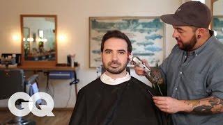 How to Trim Your Beard Down to Stylish Scruff screenshot 5