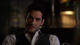 Lucifer loves Chloe - Lucifer S03E21