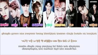 EXO - Winter Heat IndoSub Mp3