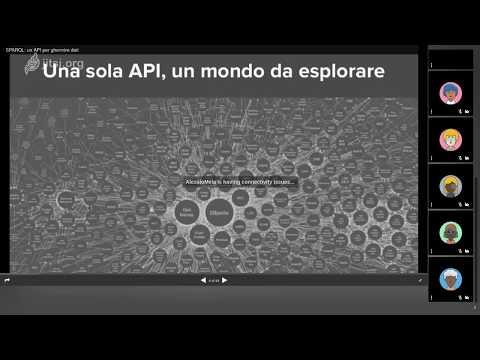 Web semantico e query SPARQL