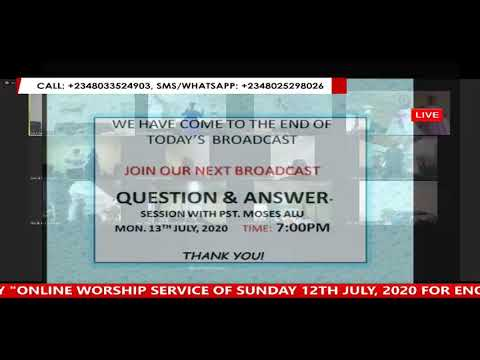 live-service:-the-bride-assembly-online-worship-service-sun.-12th-july,-2020-stay-blessed.