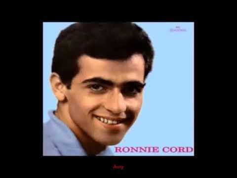 Ronnie Cord   Rua Augusta