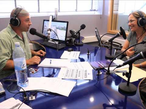 Tamar Sternthal of CAMERA: Improving Media Coverage of Israel