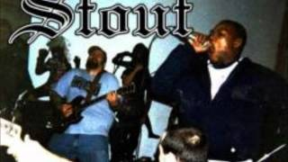 STOUT-Shaved For Battle