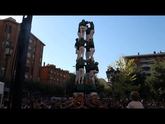 18 07 08 4d8 Festa Major Barberà del Vallès