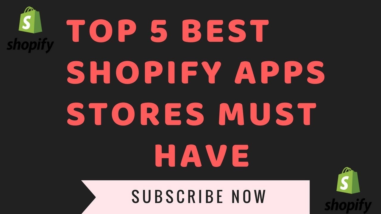 How to make a Dropshipping eCommerce store using Shopify