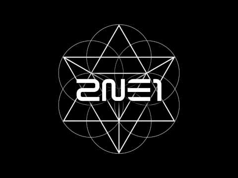 2NE1 - Crush Album [2014] - Track 08. Scream (Korean Version!) (+Lyrics)