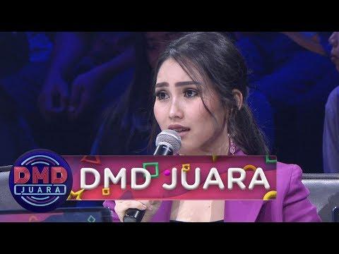 Selamat!! Ayu Ting Ting Memberikan Kesempatan Kepada Miftah - DMD Juara (19/9)