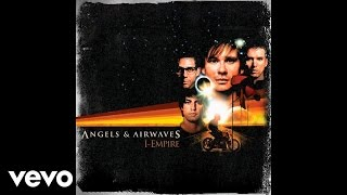 Angels & Airwaves - True Love (Audio Video)