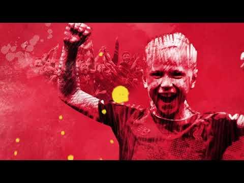 LFC International Academy Inspiration Video - UEFA Champions League