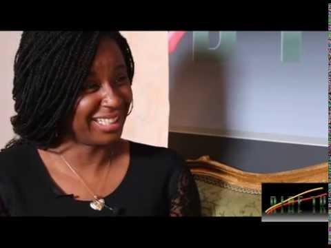 Charlotte Dipanda sur Diaf-TV: on ne devient pas artiste, mais on naît artiste