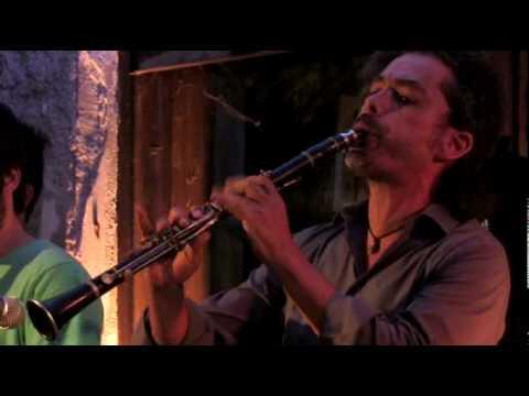 MUSIC VILLAGE/ΜΟΥΣΙΚΟ ΧΩΡΙΟ 2009 - στεριανή ζυγιά