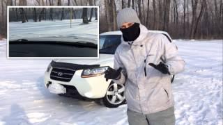 видео Hyundai ix55 - характеристики и цена, фотографии и обзор