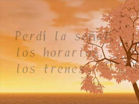 Pedro Guerra - De menos (Con letra)