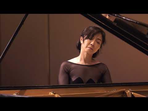 Jungwon Jin Plays Schumann: Kreisleriana, Op. 16