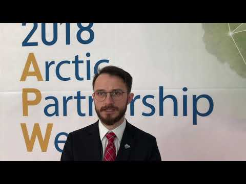 Arctic shipping - interview of Piotr Graczyk - 2