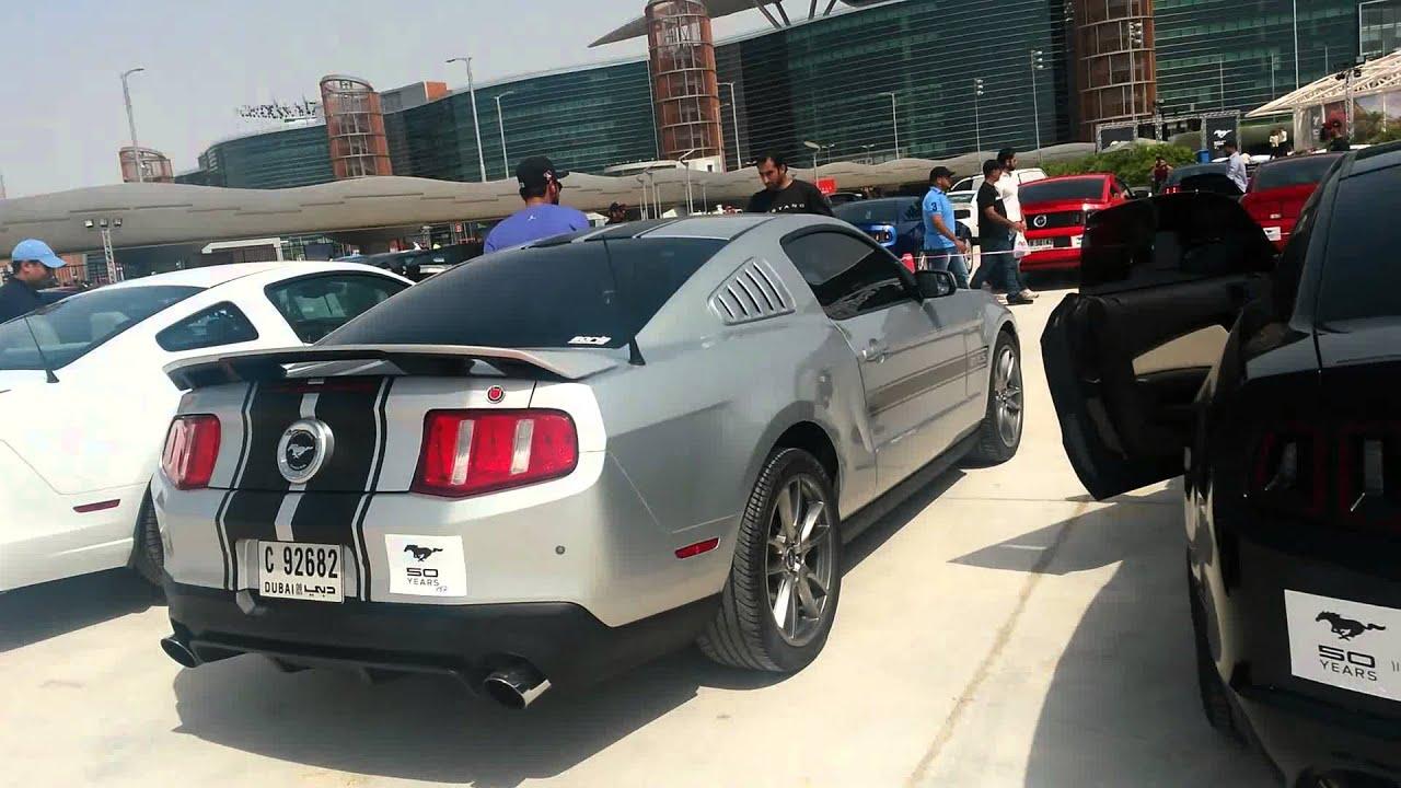 50th Anniversary Mustang.html | Autos Weblog