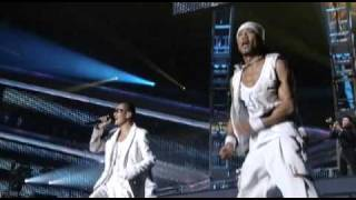 EXILE / Choo Choo TRAIN (EXILE PERFECT LIVE 2008)