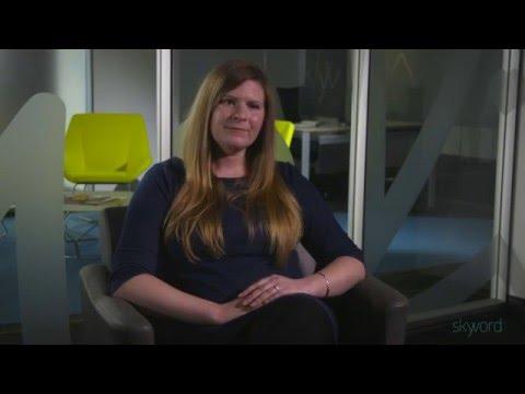 Pressure – Bridget Burns, Tom's of Maine, Video #1