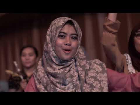 Oriflame Manager Seminar Jakarta 2017