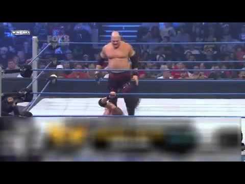 WWE Smackdown 12/3/10 Part 8/9 (HD)