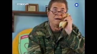 Οι καλύτερες στιγμές του ηθοποιού Δημήτρη Τζουμάκη τηλεοπτικου Χρήσ...