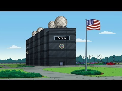 What does the nsa stand for