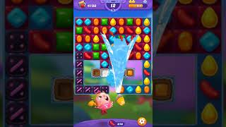 Candy Crush Friends Saga Level 402 NO BOOSTERS - A S GAMING