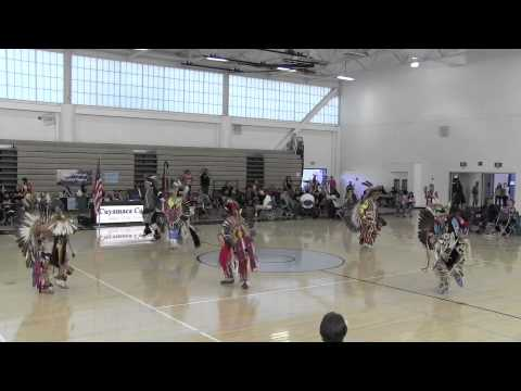 CALI BOYS Duck & Dive at Cuyamaca College PW 2015