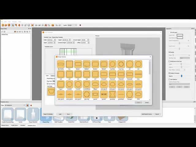 iC3D   Creative Edge Software   Four Pees