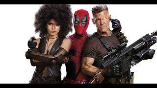 Crítica - Deadpool 2 (COM SPOILERS)