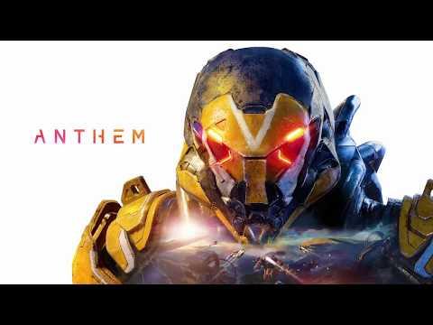 SHAREfactory Theme / Anthem