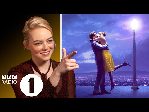 """""""I'm done with La La Land!"""" Emma Stone on why nine times is enough."""