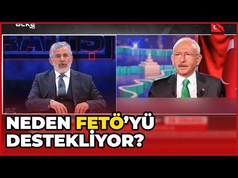 Kılıçdaroğlu ve Fetö'nün Ortak Yönleri !   En Sıradışı   14 Mart 2019