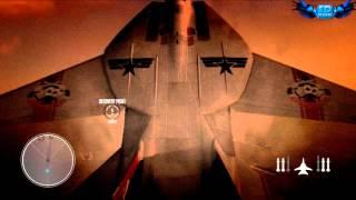 Top Gun Hard Lock PC Gameplay : Let