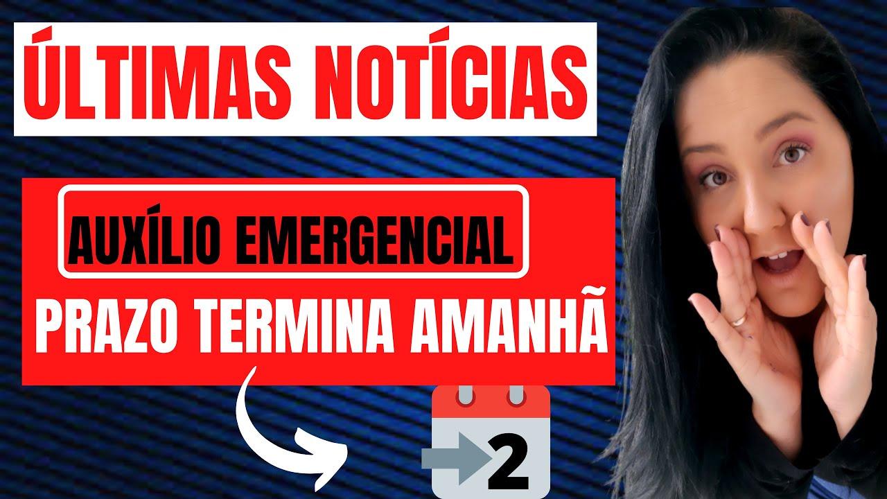 🔴 ÚLTIMAS NOTÍCIAS DO AUXÍLIO EMERGENCIAL: PRORROGAÇÃO E VALOR DAS PARCELAS / 1.200,00 MÃE SOLO