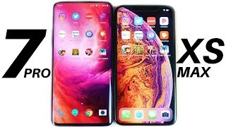 Download OnePlus 7 Pro vs iPhone XS Max Speed Test Mp3 and Videos