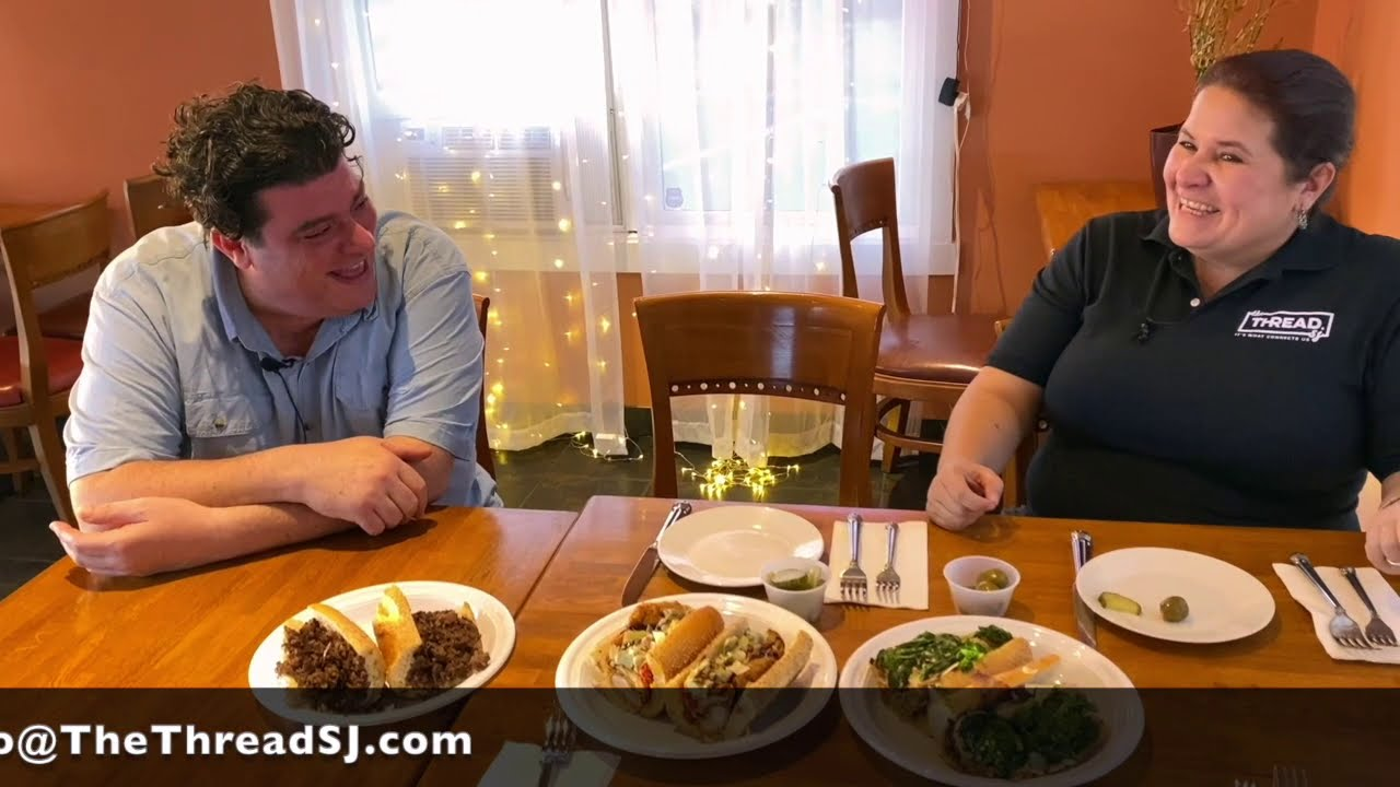 Foodie Friday: Romeo DiBona's Italian American