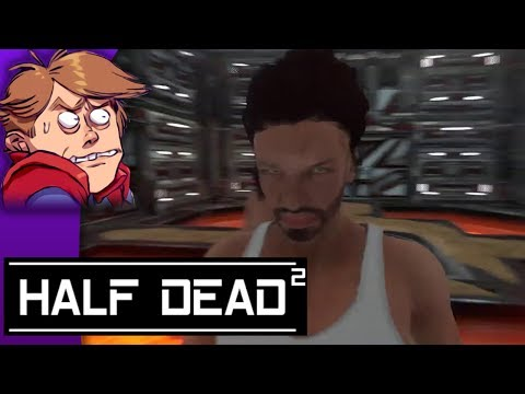 [Criken] Half Dead 2 : Cuthroat Cube Action