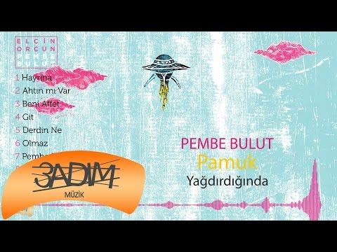 Elçin Orçun - Pembe Bulut '' Remix By Serkan Eles '' ( Official Lyric Video )