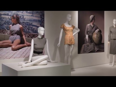 Women of Harper's Bazaar | Exhibition Walk Through