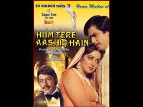 Hum Tere Aashiq Hain  1970 - ns-multy.blogspot.co.id