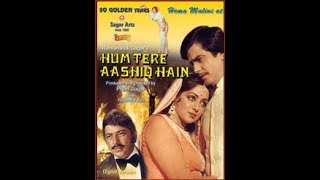 Hum Tere Aashiq Hain  1970 - ns-multy.blogspot.co.id