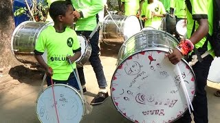 nashik dhol original full bass