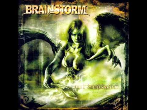 Brainstorm - Soul Temptation [FULL ALBUM] (2003)