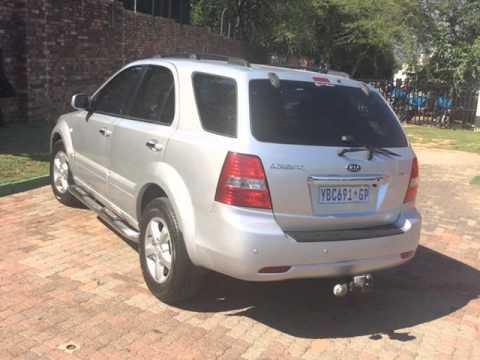 2009 KIA SORENTO 2.5 Diesel Ex 4x4 Auto Auto For Sale On Auto Trader South Africa