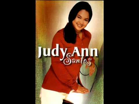 I Won't Last A Day Without You (Judy Ann Santos)  LP.wmv