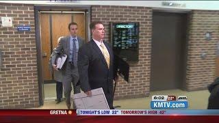 Accuser testifies in CB softball coach's sex abuse trial