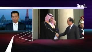 السعودية ترفض شراء أسلحة من فرنسا لارتفاع الأسعار