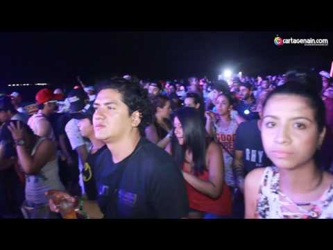 DELTZ DJ Storyland Cartagena 2017